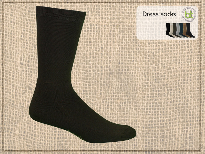 BT Dress Socks