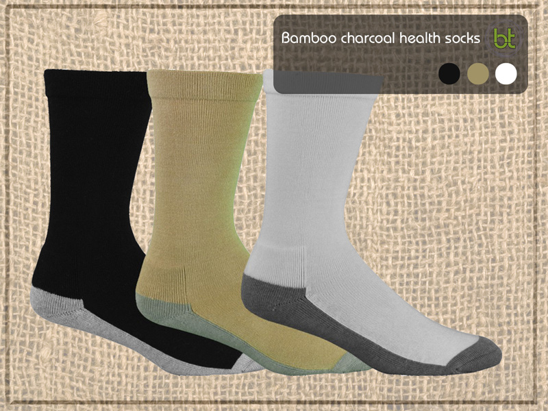 BT Health Socks
